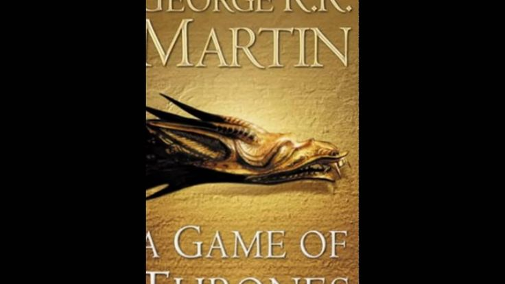 A Game of Thrones - Hardcover