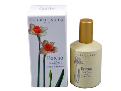 Narcissus (Narciso) Acqua di Profumo (Eau de Parfum) by L... https://www.amazon.com