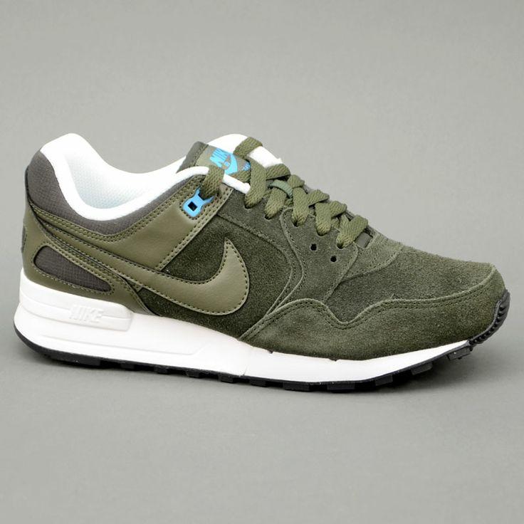 Nike NIKE AIR PEGASUS 89 Verde Scuro mod. 344082-330