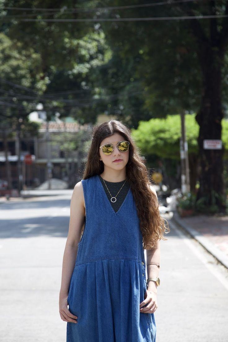 Vanille: still summer