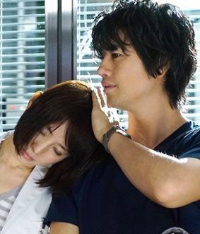Saito Takumi Married
