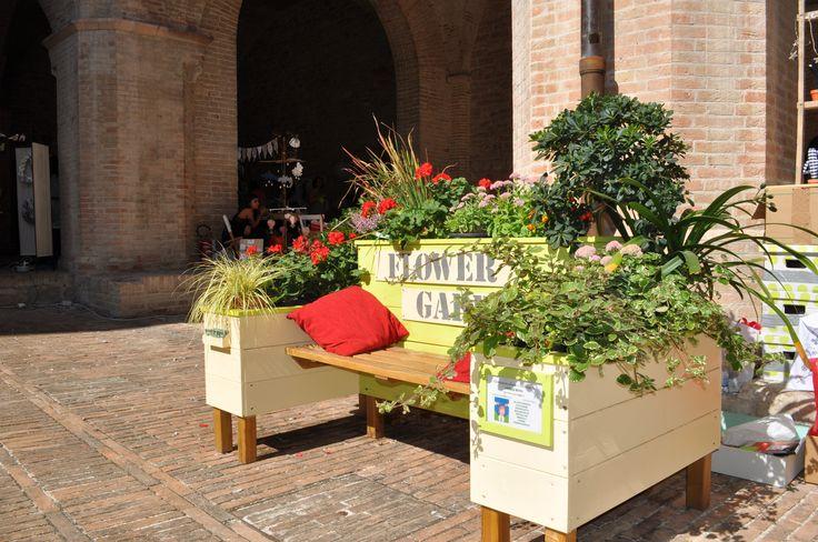 Flower Garden di Andrea Ruta #weekhand2015