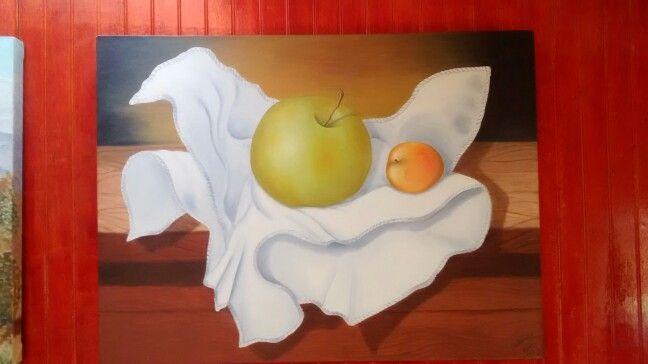 Mi,pintura...Blanka...