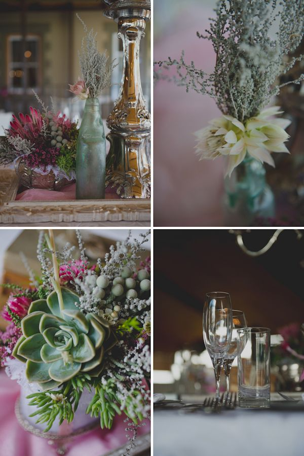 south africa wedding decor