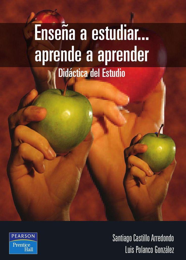 #ClippedOnIssuu from Enseña a estudiar aprende a aprender. LINGUISTICA EDUCACION APRENDIZAJE