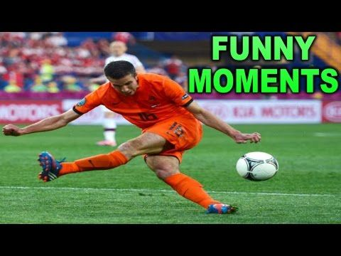 The Dumbest Football/Soccer Players Ever   Football Funny Moments and Fails Compilation