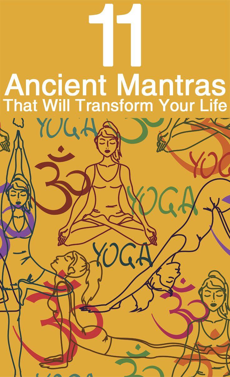 ॐ ¿No se pregunta usted por qué un Mantra antiguo se ha hecho notablemente popular en estos días? Hay algo Profundo y Místico sobre estos Mantras que transformarán Su Vida ॐ