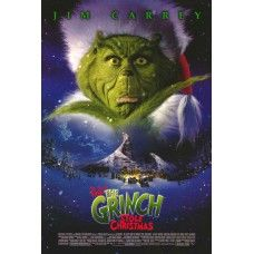 Crass Whos are shown doing frantic Yule shopping, and decoration-envy keeps each neighbor hopping. This anti-shop message is curiously told, considering the junk that this film clearly sold. Cindy Lou Who loses her Christmastime zest, and starts to research the town's Yuletide pest. In a flashback it's shown why the Grinch is so mean, and a love interest is added from when he's a teen.