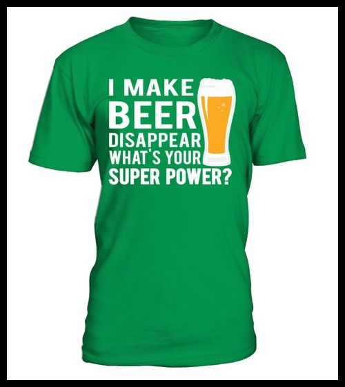 Funny St Paddys Day Beer Shirt (*Partner Link)