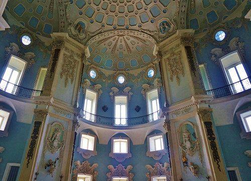 Villa interior | Flickr - Photo Sharing!