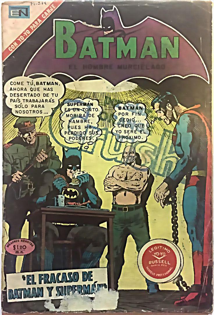 Batman 574 11 de marzo de 1971