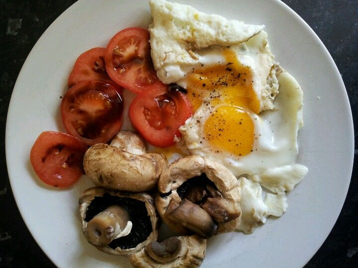 Slimming World (syn free, success express) brunch