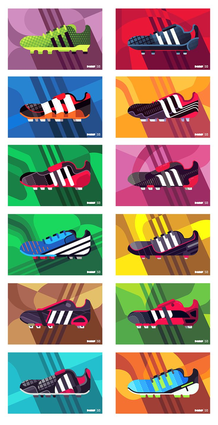 History of Adidas predator Series for SoccerBible.