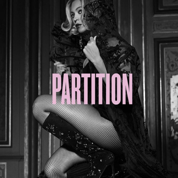 Partition Beyonce   Listen: Beyonce – Partition (Remix)