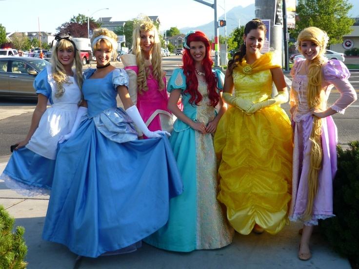 princess meet and greet at disney world