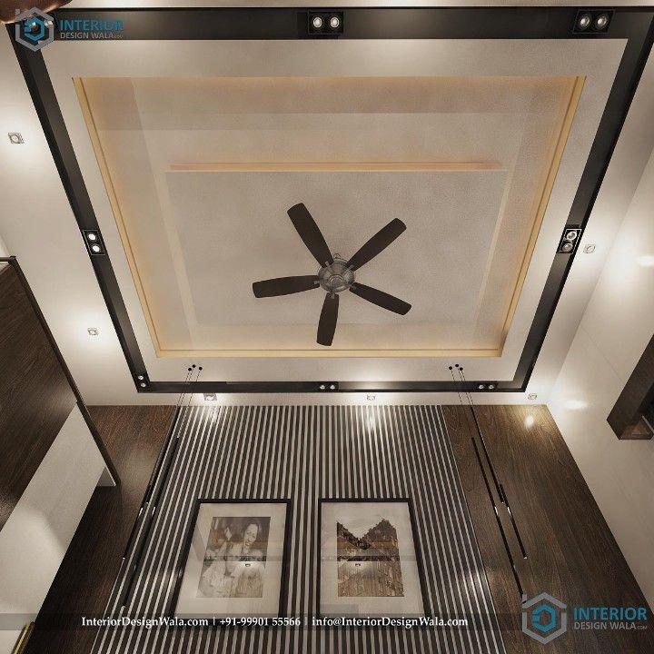 Simple False Ceiling Design For Master Bedroom Interior With Images Online Interior Design Services False Ceiling Design Online Interior Design