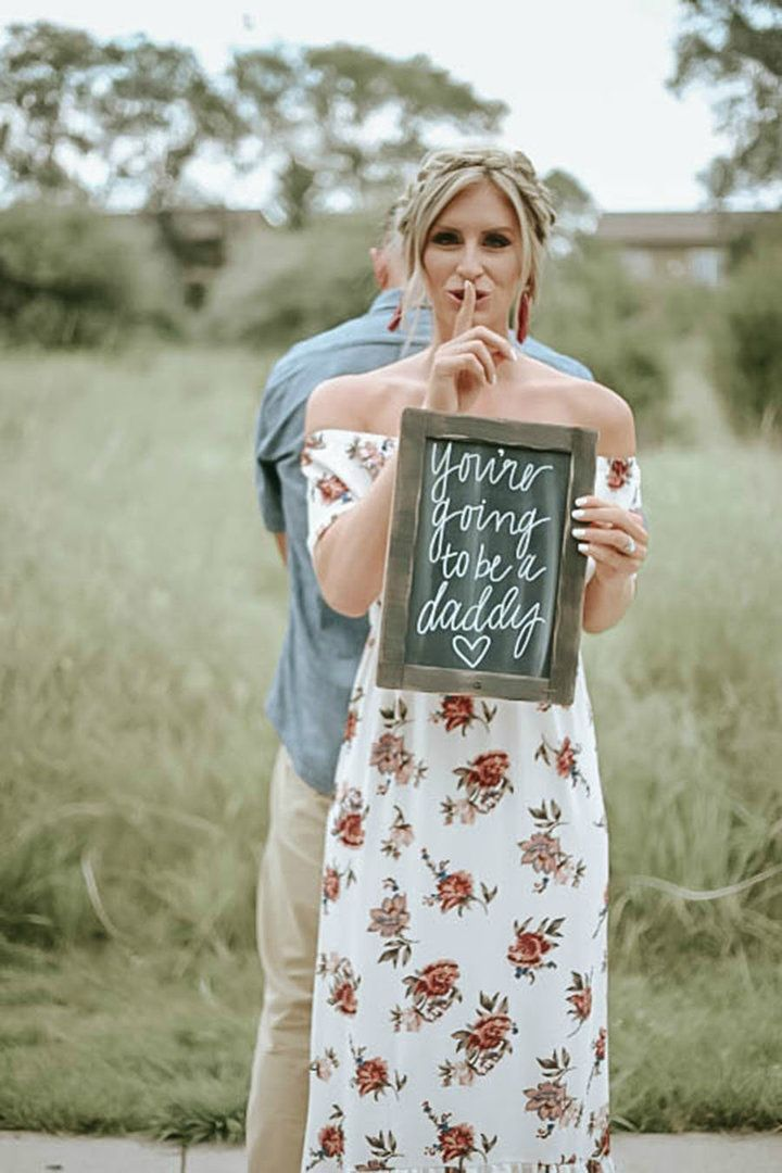 35 best Creative Birth Announcements images – Birth Announcement Pinterest