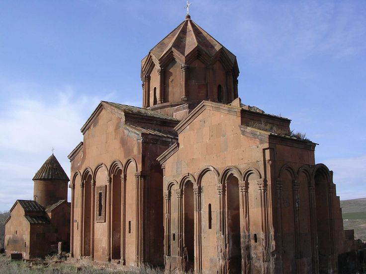 647 best armenia images on pinterest armenia armenian for Architecture romane