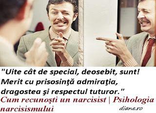 O persoană narcisistă este una care, de obicei, şi-a ascuns de ea însăşi adevăratul sine din cauza u...