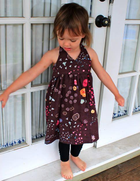 25 DIY Easter Dresses