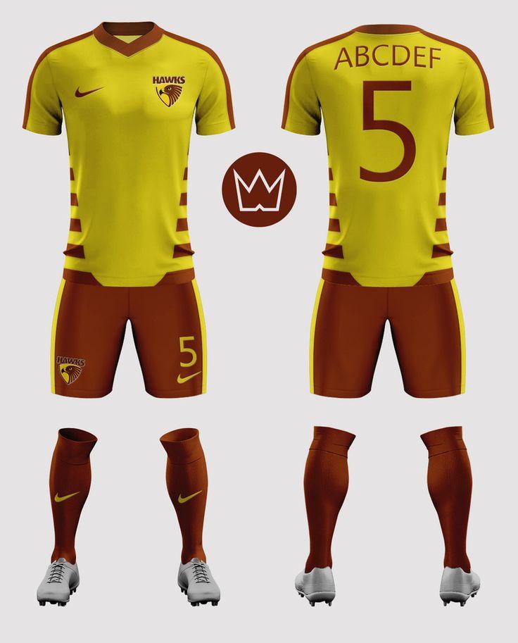 Jasa Desain Jersey Football Futsal Sepak Bola | KASKUS