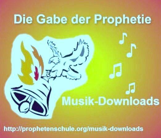 Musik-Downloads (mp3, christliche Audiodateien kostenlos; Lieder, Soaking)