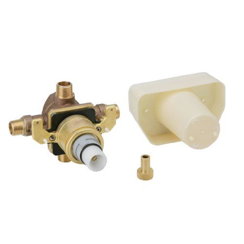 Grohe 34331000 1/2-Inch Concealed Thermostat Rough-In Valve Npt with Service Stops, Chrome Grohe,http://www.amazon.ca/dp/B003FZAGEC/ref=cm_sw_r_pi_dp_h8MEtb0E1EG97B9X