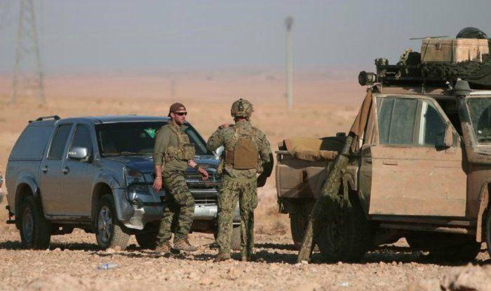 Trump 'provavelmente se unirá à Rússia e à Síria para libertar Raqqa do Daesh'