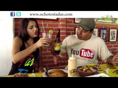 Puerto Vallarta Mexican Seafood Restaurant 8 tostadas Marina. A local hotspot for over 30 years - YouTube