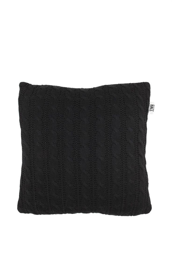 knitted cushion #typoshop #home #decor #style #cushion