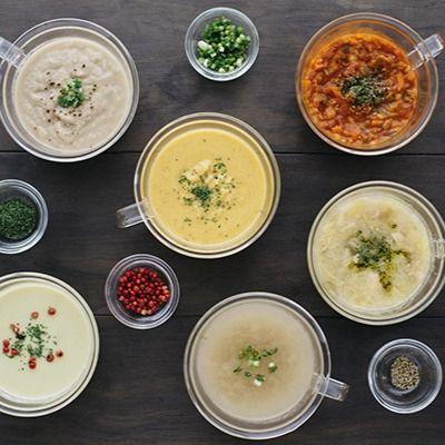食べれば食べるほど痩せる「ハーバード大学式野菜スープ」を知っていますか?野菜をカットして煮込むだけなので作り方もとっても簡単♫ハーバード大学式野菜スープは、便秘解消やデトックス効果などダイエットしたい女の子に嬉しい効果がいっぱいなんです♡ダイエットしたいけど食事制限はしたくない女の子たち、ハーバード大学式野菜スープを食べて痩せ体質になっちゃいましょう!