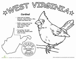 Pin on SS ~ West Virginia