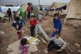 Syria: Soaring temperatures add to threats facing children in Syria