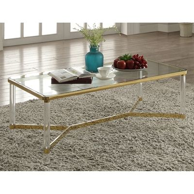 K-ELITE 6440 41 CT Ritza Coffee Table