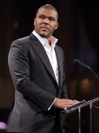Tyler Perry LOVE Tyler Perry's movies - and he is an anointed man of God!