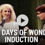 Hypnosis demonstration The Days Of Wonder Induction 150x150