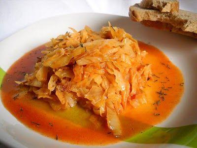 Varza scazuta | Retete Culinare - Bucataresele Vesele