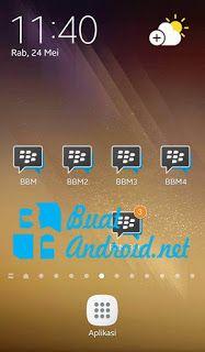 Dual BBM Mod, BBM2, BBM3, BBM4 v3.3.4.48 Apk Android