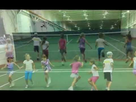 #Tennis camp for kids 4-10 y.o. in Toronto - YouTube hypergo #tennis #sports Best wipes for sports Go to hypergo.com