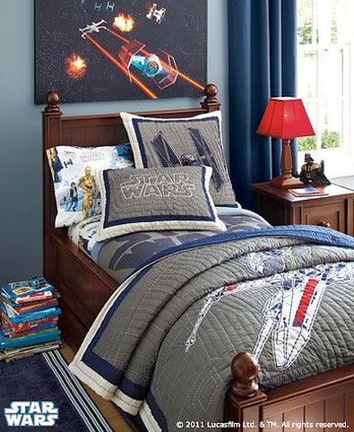17 best images about star wars on pinterest boy bedrooms Star wars bedroom ideas