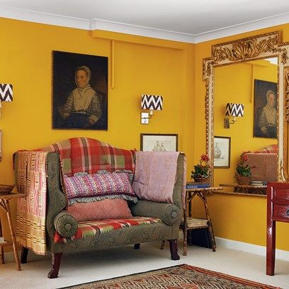Best 25+ Yellow living rooms ideas on Pinterest | Yellow walls living room,  Decorating with yellow walls and Living room ideas grey and yellow