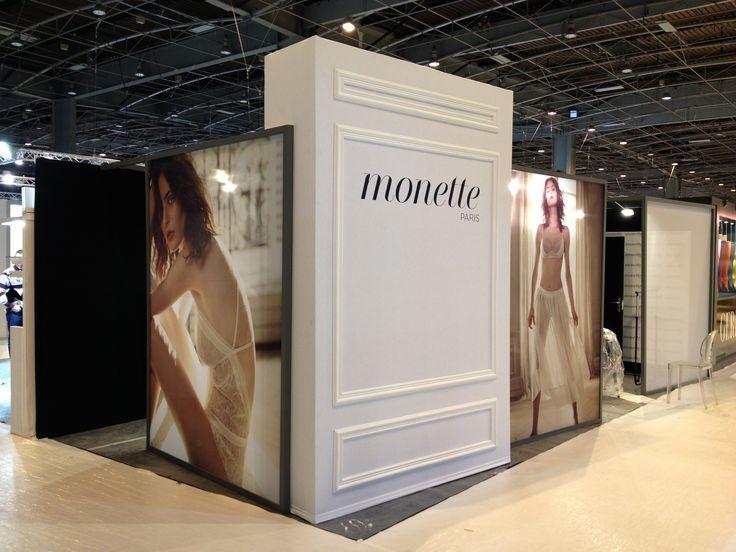 41 best monette paris images on pinterest lingerie - Salon lingerie paris ...