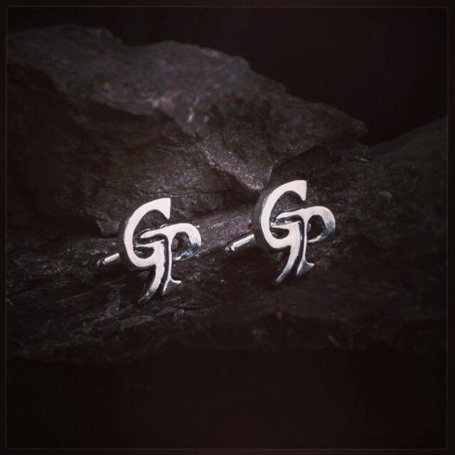 Custom made - handmade design silver jewellery.