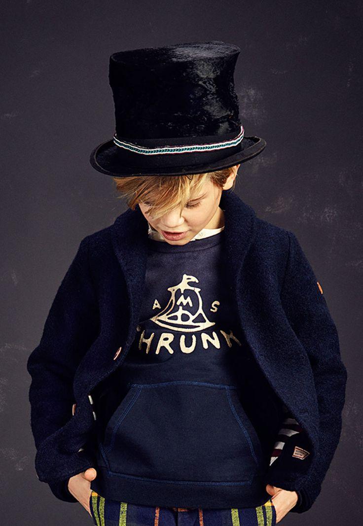 Koop de nieuwste meisjeskleding van Scotch R'Belle op www.miinto.nl Gratis verzending!