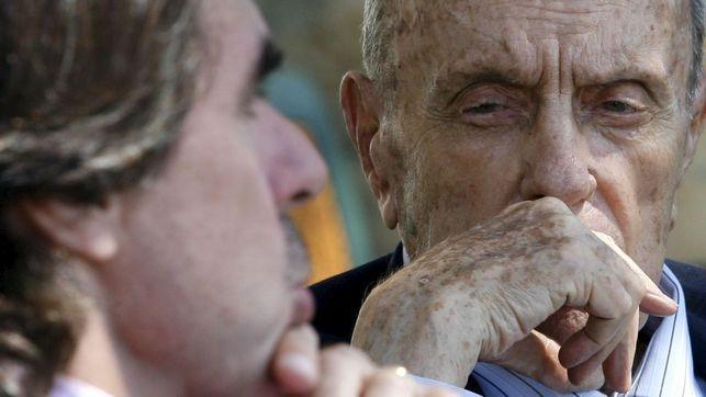 El PP de Fraga y Aznar repartió sobresueldos, pagó en negro y defraudó a la Seguridad Social