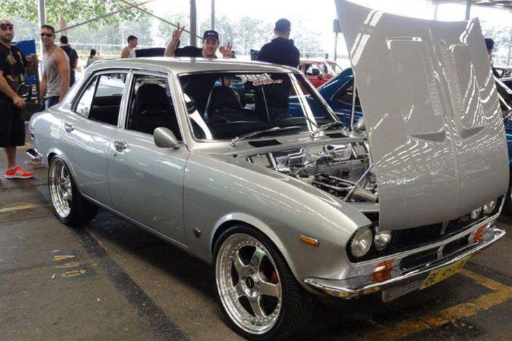 Mazda RX2 Capella