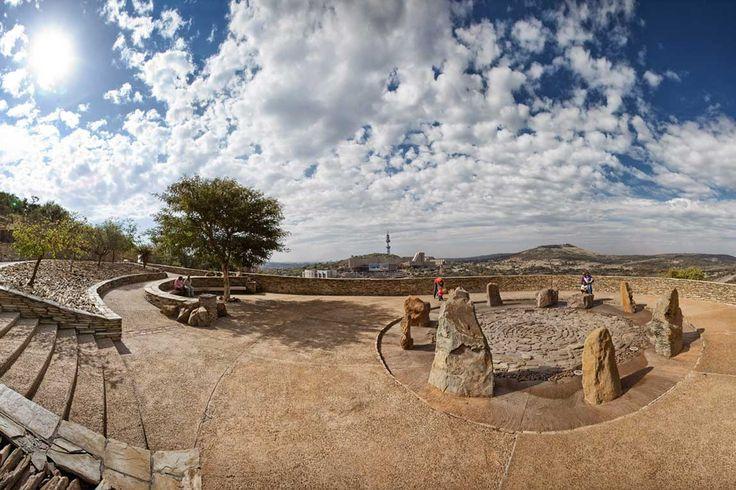 Freedom Park, Tshwane, Johannesburg-Gauteng