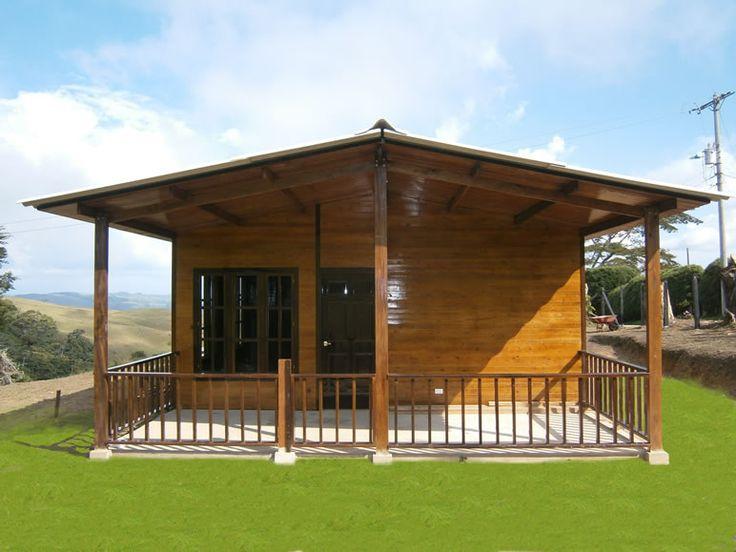 M s de 1000 ideas sobre casas prefabricadas economicas en - Opiniones sobre casas prefabricadas ...