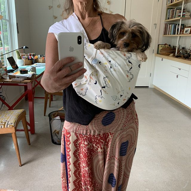 Pin On Best Dog Sling Carriers