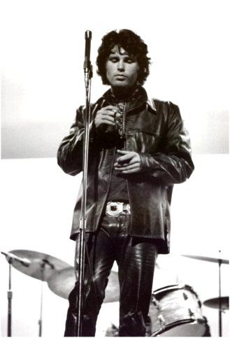 jim morrison from boy to american Lyrics to 'queen of the highway' by the doors.